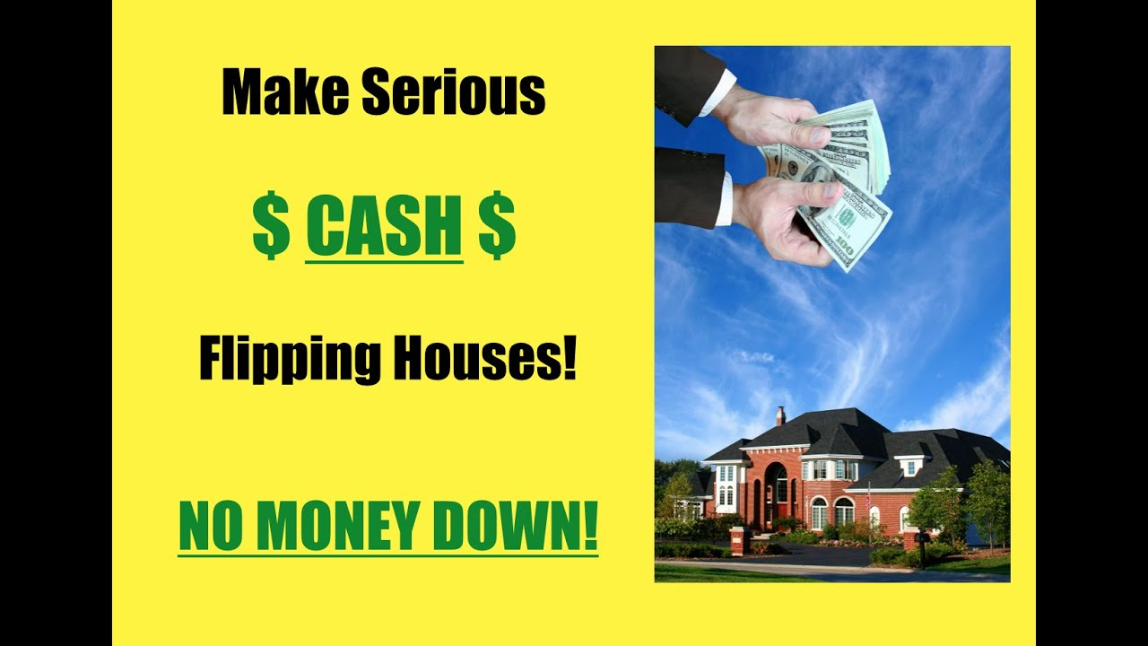 How to start flipping houses making money flipping houses for Is it easy to flip houses