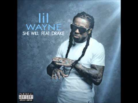 she will lil wayne feat. drake (official instrumental) w/ hook [no tags]