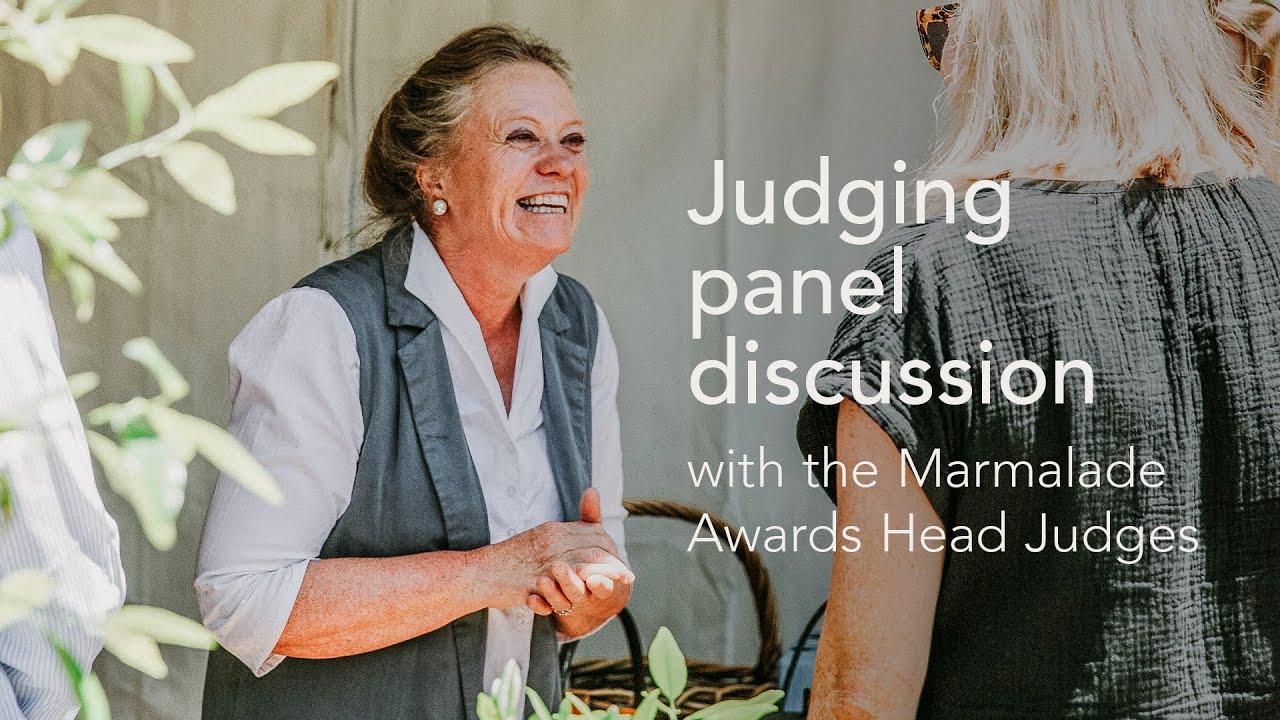 Judges Q & A
