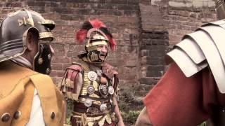 Chester Roman Tours - Promotional Video.