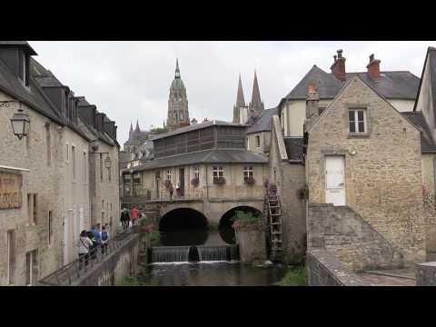 Нормандия и Бретань