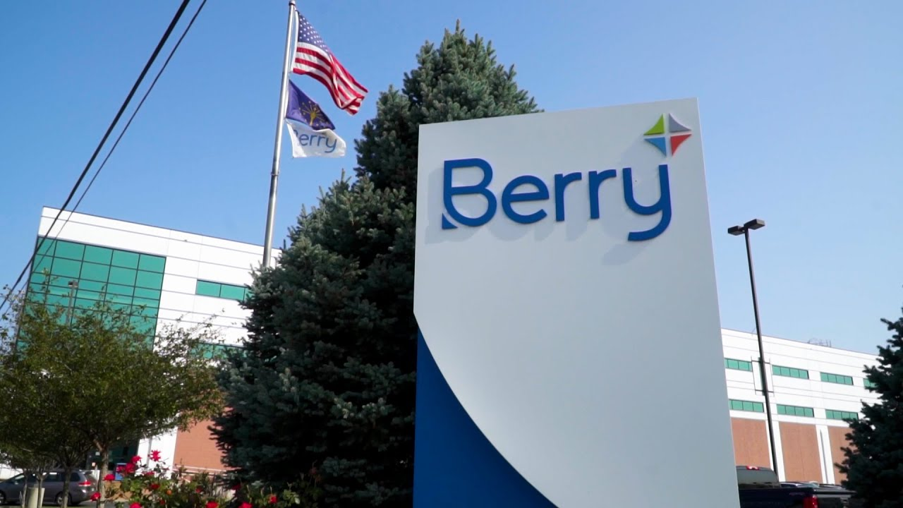 Berry Global – Corporate Responsibility