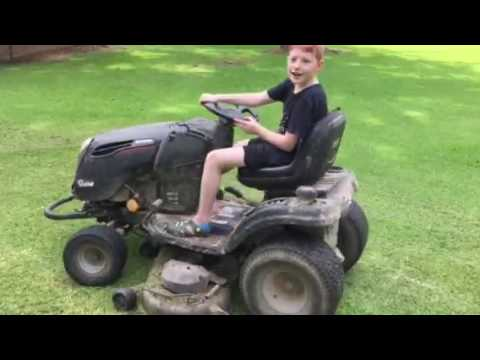 John deer vs craftsman vs cub cadet