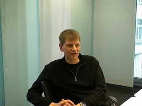 """Wiki-Initialzündung bei SYNAXON: """"Wie vom Donner gerührt"""""""