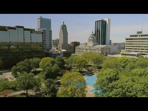 Vision To Vibrant: Fort Wayne / Allen County, Indiana