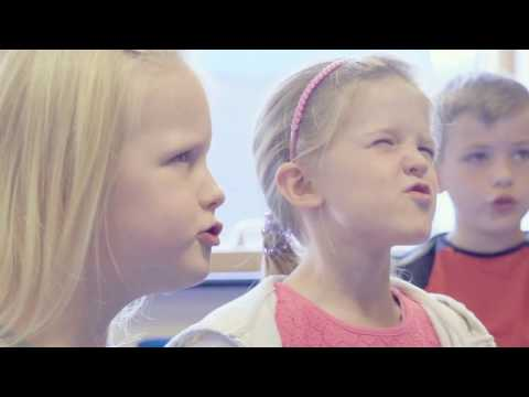 Essex Music Education Hub's Choir in a Day