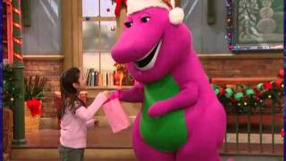 Barney Very Merry Christmas