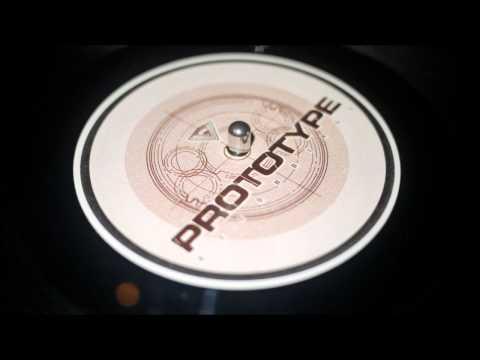 Ed Rush & Optical & Fierce - Cutslo (Lokuste mix) - Prototype - PRO 014 - (1998)