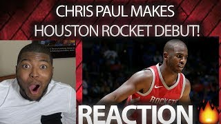 00b7e09ad Chris Paul Mocks Stephen Curry Using His Own Shimmy Dance After ...