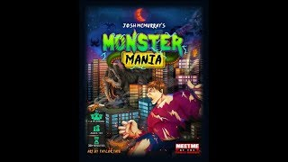 Monster Mania Review