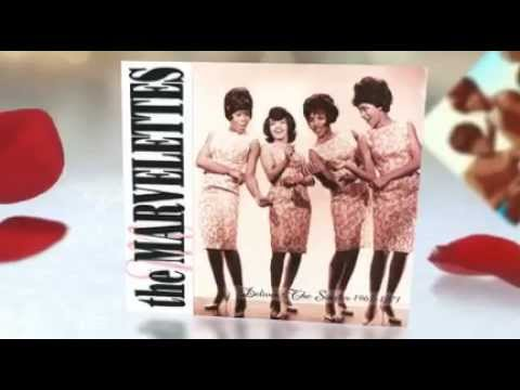 the marvelettes way over there