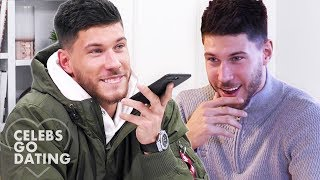 Love Island's Jack Fowler's SMOOTHEST Lines?! | Celebs Go Dating