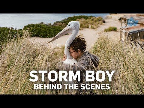 Storm Boy –
