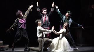 200215 연극 환상동화 밤공 커튼콜(기세중, 송광일…