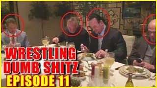 Wrestling Dumb Shitz | Episode 11