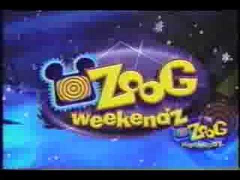 zoog weekendz footage youtube