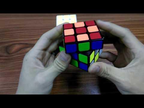 A budget 3x3 cube - MF3 (Cubing Classroom)