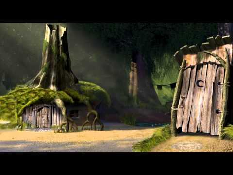 Shrek House