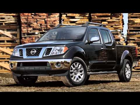 Superior 2016 NISSAN Frontier   4 Wheel Drive (4WD) (if So Equipped)