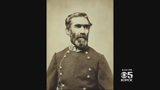 Named After Confederate General, Fort Bragg Contemplates Its Namesake