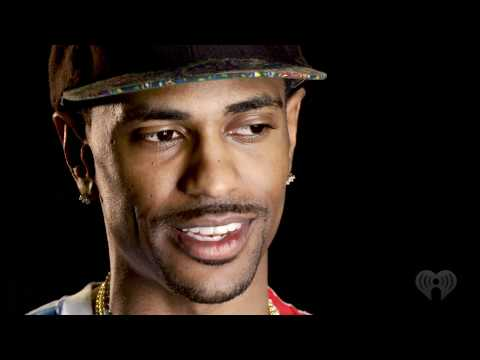 Big Sean on Being Famous | Big Time Interview