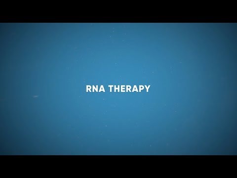 CF Foundation | RNA Therapy