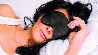 видео Где купить маску для сна