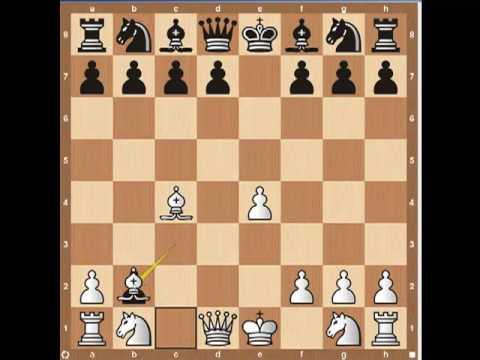 Chess Openings: Danish Gambit