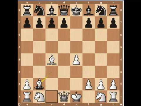 Chess Openings: Danish Gambit