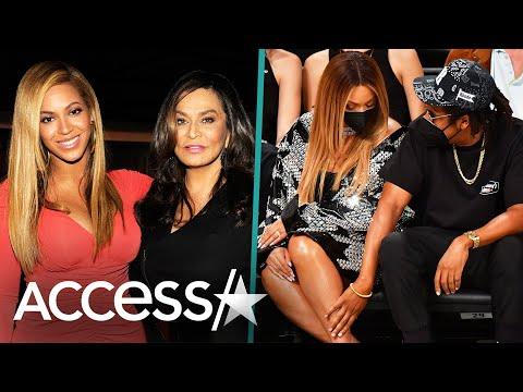 Beyonces-Mom-Shuts-Down-Rumors-That-Singer-Battles-Social-Anxiety