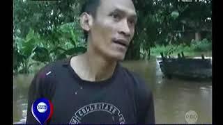 Banjir di Jepara