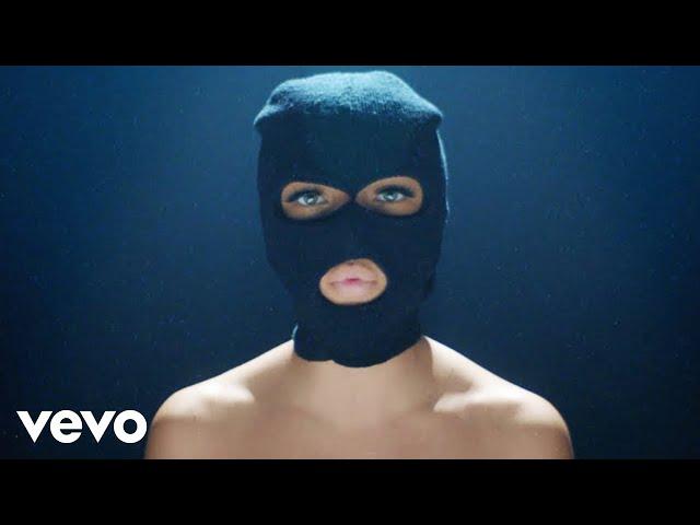 Eva - Coeur Noir (clip officiel)