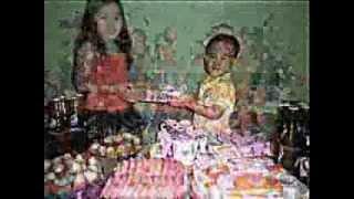 Mừng sinh nhật Bé Bi (Trần Đoàn Xuân Mai)