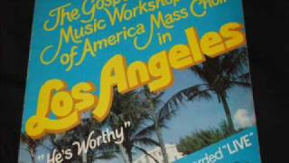 GMWA  Mass Choir /