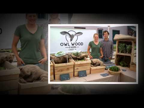 Washington County NY Local Produce and Farmers' Markets