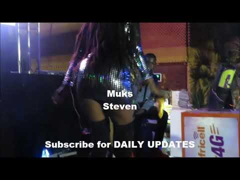 Download BATTLE LINE: Lydia Jazmine Vs Nina Roz on one stage. New ugandan music videos 2019.[Muks Steven]
