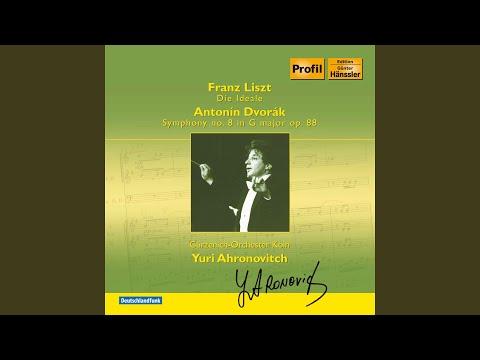 Symphony No. 8 In G Major, Op. 88, B. 163: II. Adagio (Live)