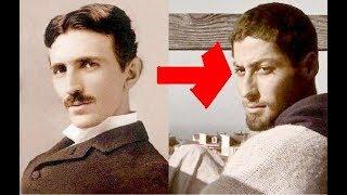 Nicholas Tesla尼古拉·特斯拉 據說又轉世回來地球了?