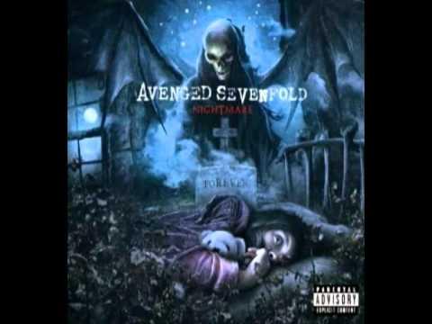 Avenged Sevenfold - Nightmare [WITH LYRICS + DOWNLOAD]