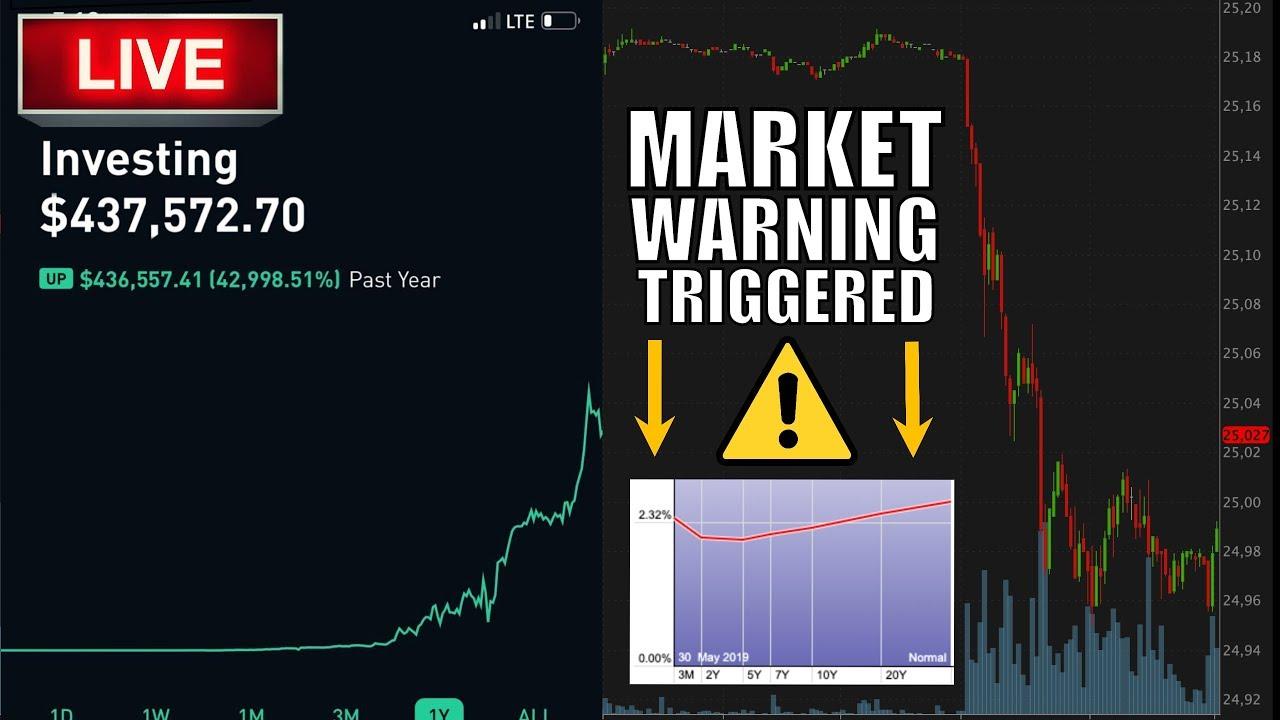The China Trade War Just Got Dangerous; Dow Jones Dives As Yuan Breaks Key Level