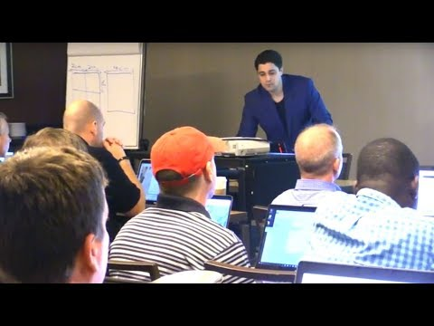 Pix4D Workshops in the US - YouTube