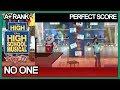 High School Musical Sing It! - No One A+ Rank/Perfect Score