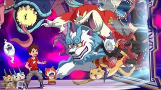 Yo-kai Watch 4 - WHF '19 Trailer & Gameplay + HIDDEN DETAILS (Nintendo Switch)