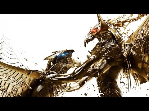 Gods of Egypt The final battle    Horus  vs Set