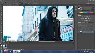 Photoshop CS6  Arkaplandaki Gereksiz Nesneleri Silme