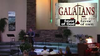Sermon July 12 2020
