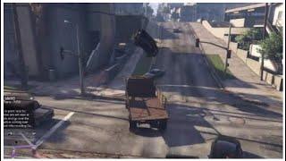 Gta 5 Ivanosark Thug Life clip