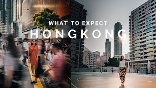 What To Expect - Hong Kong (Our First Trip) 🇭🇰