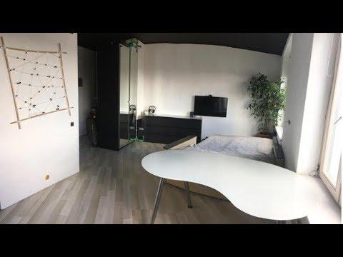 #Однокомнатная#квартира уютная и удобно добираться до#Москвы#Wellton парк #АэНБИ #недвижимость