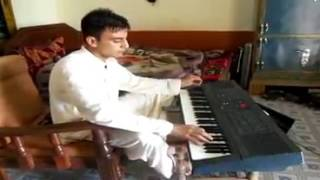 Download piano song tutorial mujey dushman ke bacho ko parhana hain in urdu MP3 song and Music Video